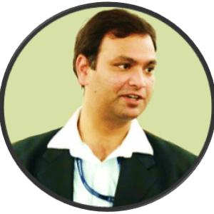 Abbas Jalis Rizvi