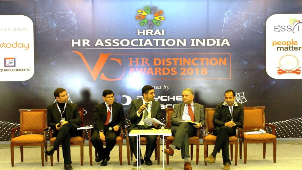 HR-Association-India-Panel-Discussion